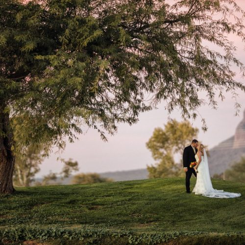 The Views at Superstition - Wedding Venue