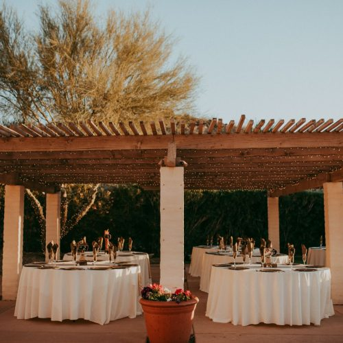Foothills Gold Course Weddings